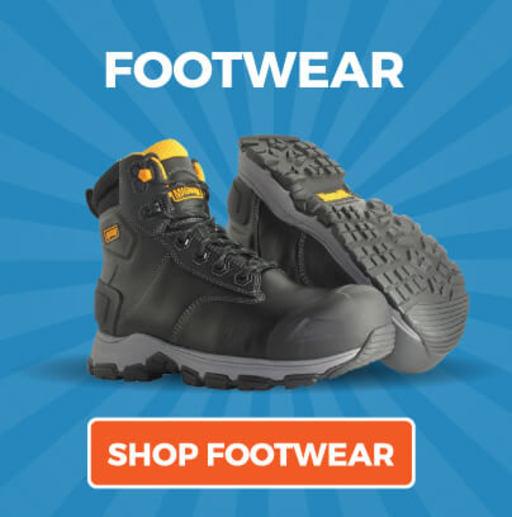 Promotional Footwear