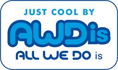 AWDis Just Cool