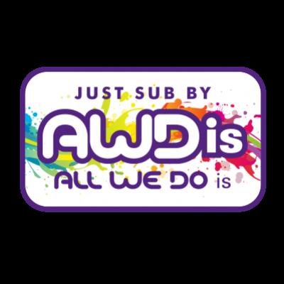 AWDis Just Sub