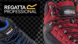 Regatta Safety Footwear
