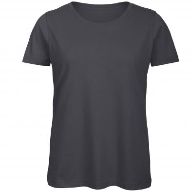 B&C Inspire T /women In Dark Grey