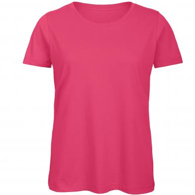 B&C Inspire T /women In Fuchsia
