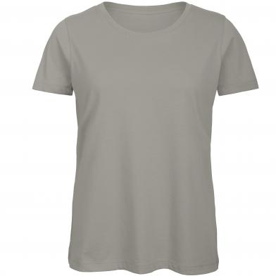 B&C Inspire T /women In Light Grey