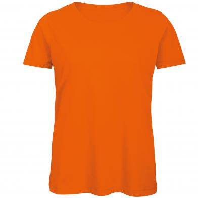 B&C Inspire T /women In Orange