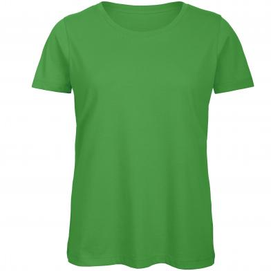 B&C Inspire T /women In Real Green