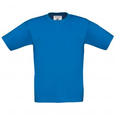 B&C Exact 150 /kids In Royal Blue