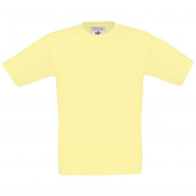B&C Exact 150 /kids In Yellow