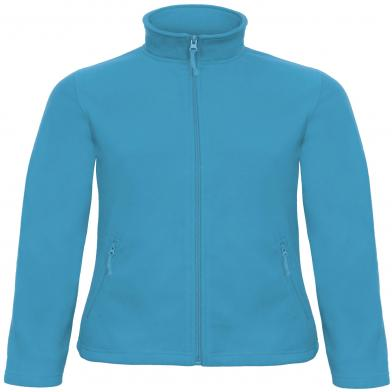 B&C ID.501 Fleece /women In Atoll