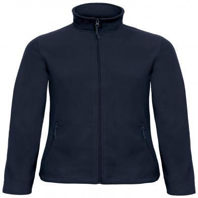 B&C ID.501 Fleece /women In Navy