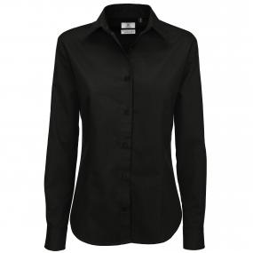 B&C Sharp long sleeve /women