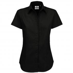 B&C Sharp Short Sleeve /women