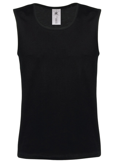 B&C Athletic Move In Black