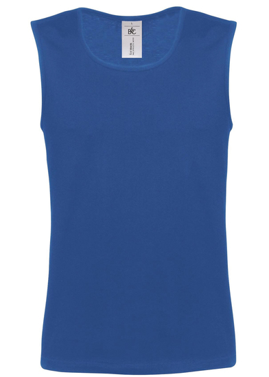 B&C Athletic Move In Royal Blue