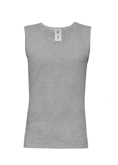 B&C Athletic Move In Sport Grey