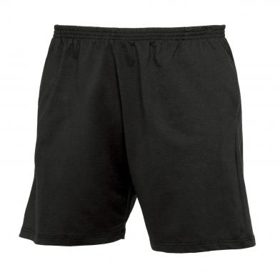 B&C Shorts Move In Black