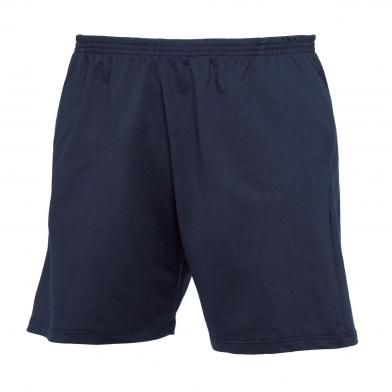 B&C Shorts Move In Navy