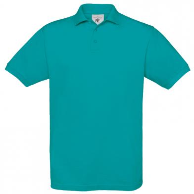 B&C Safran In Real Turquoise
