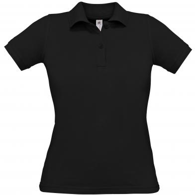 B&C Safran Pure /women In Black