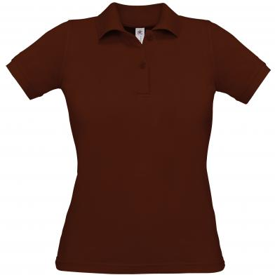 B&C Safran Pure /women In Brown