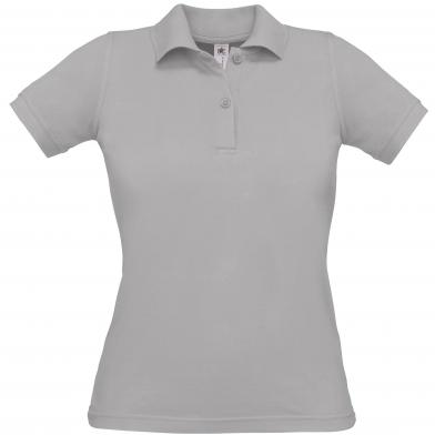B&C Safran Pure /women In Heather Grey