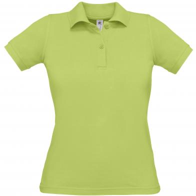 B&C Safran Pure /women In Pistachio