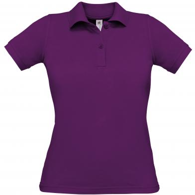 B&C Safran Pure /women In Purple