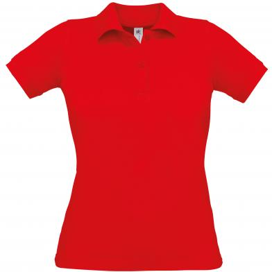 B&C Safran Pure /women In Red