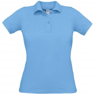 B&C Safran Pure /women In Sky Blue