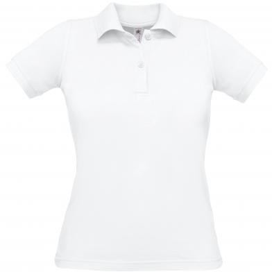 B&C Safran Pure /women In White