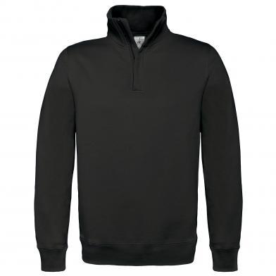 B&C Collection - B&C ID.004  Zip Sweatshirt