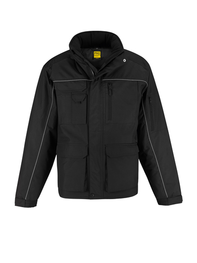 B&C Shelter PRO In Black