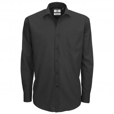 B&C Collection - B&C Smart Long Sleeve /men