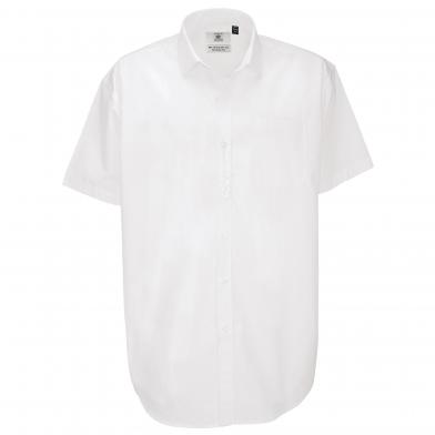 B&C Collection - B&C Heritage Short Sleeve /men