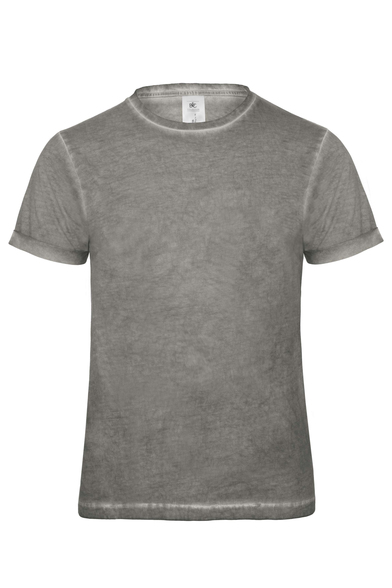 B&C DNM Plug In /men In Grey Clash