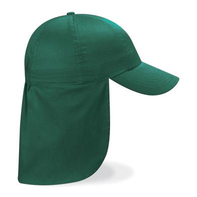 Junior Legionnaire-style Cap In Bottle