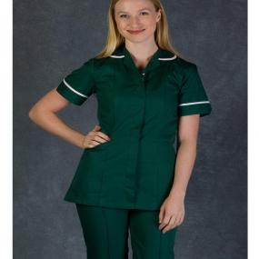 Female Nursing Tunic