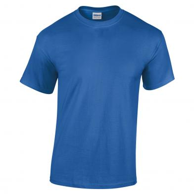Heavy Cotton� Youth T-shirt In Royal