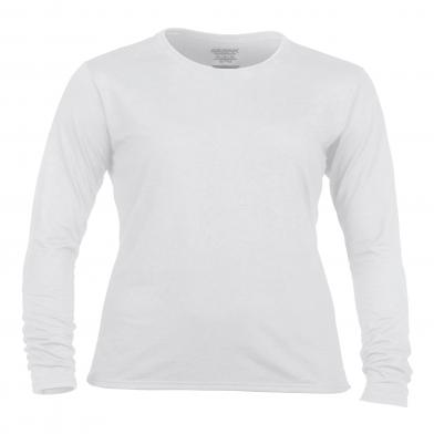 Gildan - Women's Gildan Performance Long Sleeve T-shirt
