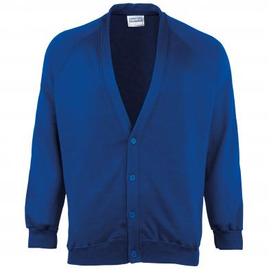 Maddins - Kids Coloursure Cardigan