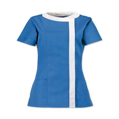 Alexandra  - Womens Asymmetric Tunic