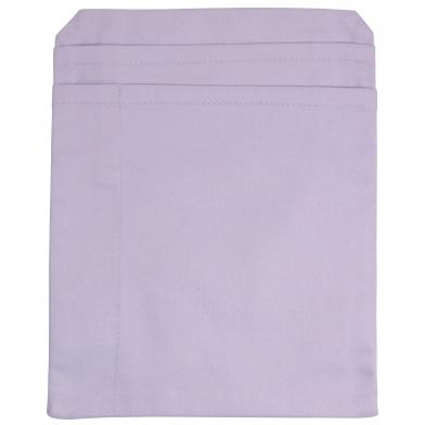 Apron Wallet In Lilac
