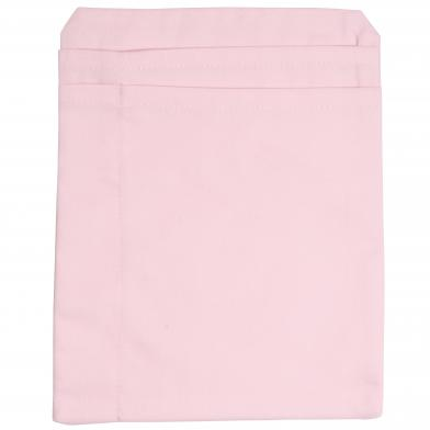 Apron Wallet In Pink