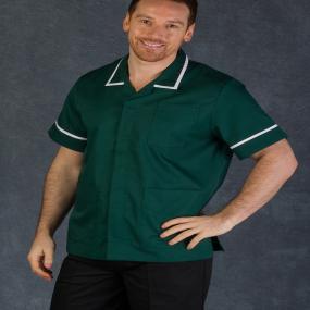 Male Healthcare Tunic