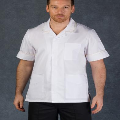 Workin Style  - Male Healthcare Tunic