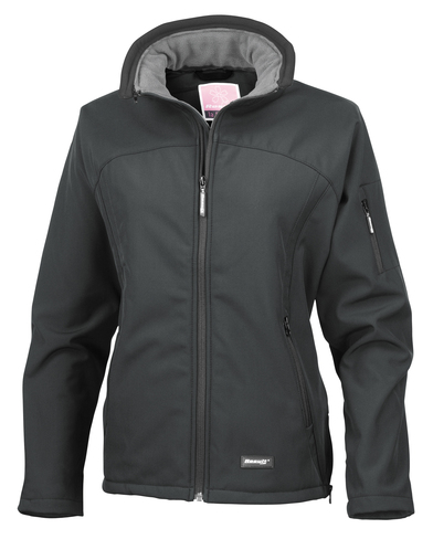 Result - Women's Softshell Jacket