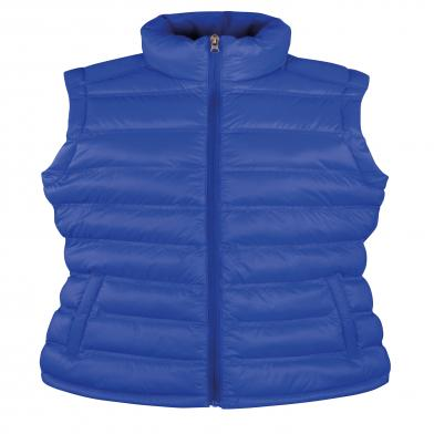 Result Urban Outdoor - Women's Ice Bird Padded Gilet