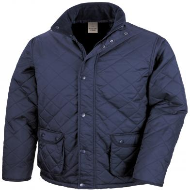 Result Urban Outdoor - Urban Cheltenham Jacket