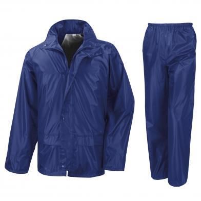 Result Core - Core Rain Suit