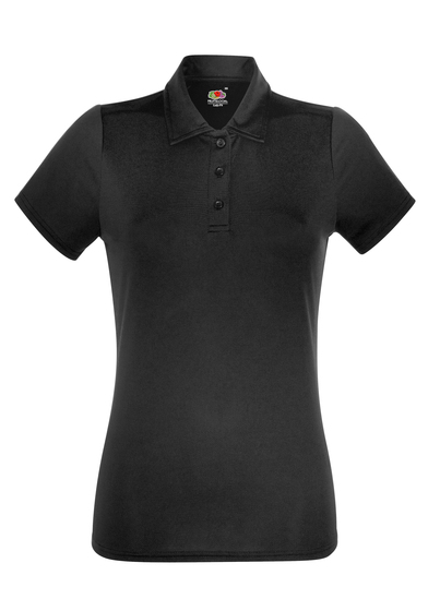 Fruit of the Loom - Lady-fit Performance Polo