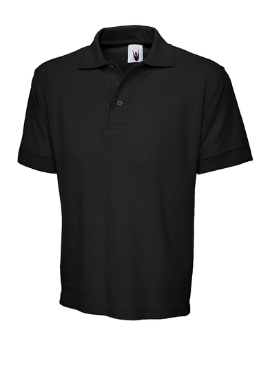 Uneek  - Ultimate Cotton Polo Shirt